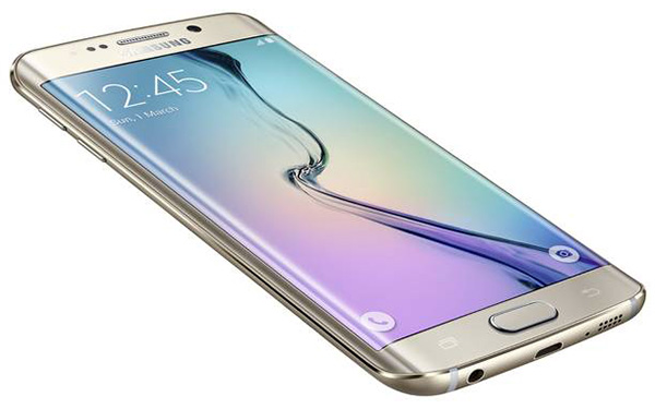 Смартфон Samsung Galaxy S6 Edge